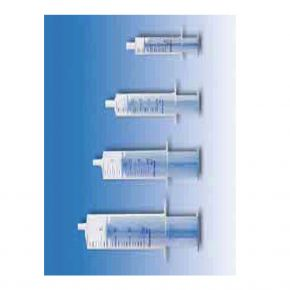 Disposable Syringes - LUER (SLIP)