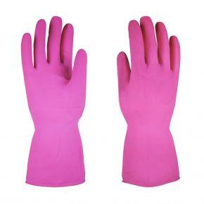 Latex-Schutzhandschuhe Naturlatex - Fine