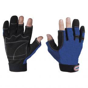 Royal 3-Finger-frei Gepolsterte Arbeitshandschuhe