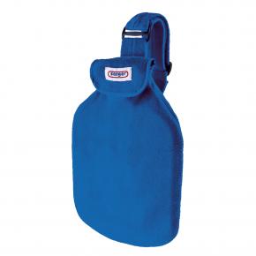 Körperwärmer - Blau