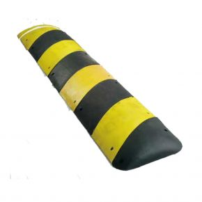 Technical Rubber Products Speed Humps