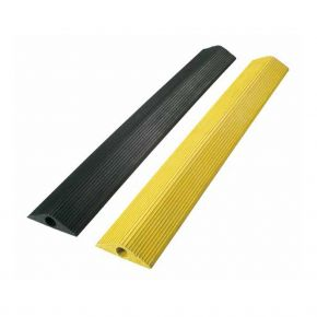 Technical Rubber Products Dock Bumpers Black