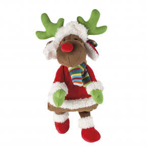 Elch Mister Frost, 58 cm