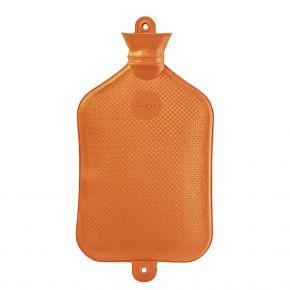 3 Liter Wärmflasche - Orange, 35 x 23.5 cm