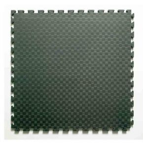 Wall Protector for Stables and Trailers Black